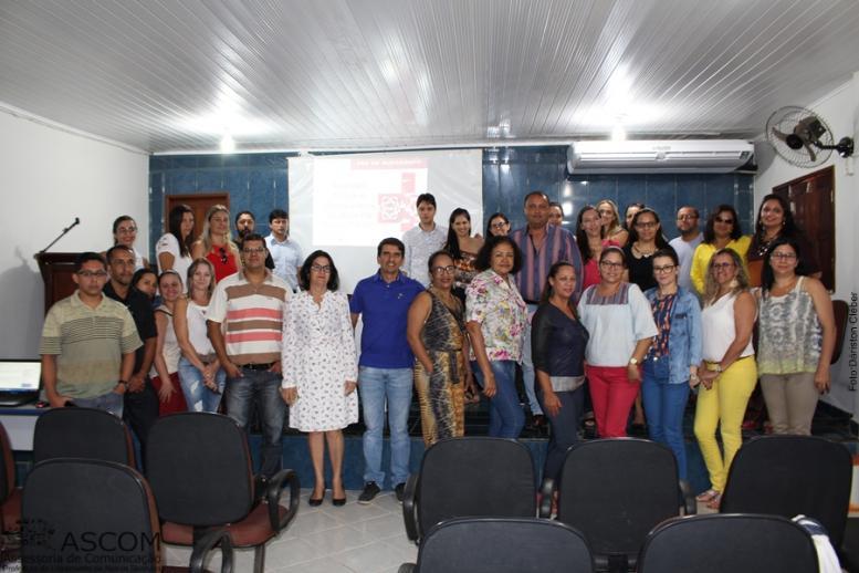 FORMAÇÃO DE MONITORAMENTO DO PLANO MUNICIPAL DE EDUCAÇÃO - PME