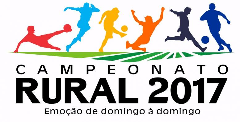 1ª RODADA DO CAMPEONATO RURAL