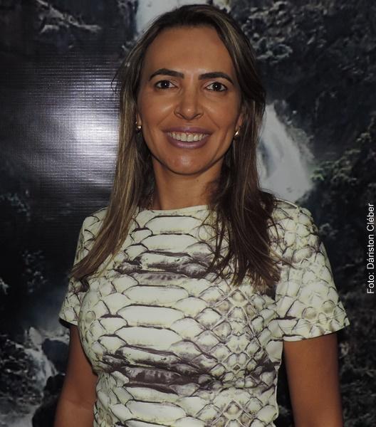 Elaine Regina Assunção Ribeiro Morais