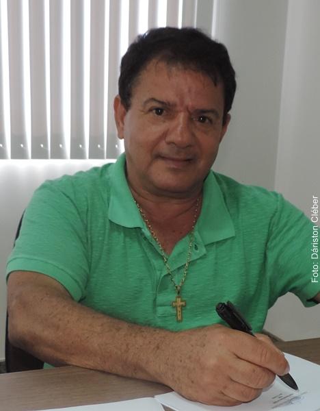 Sebastião Fernandes de Oliveira