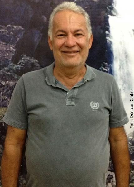 SECRETARIA DE INFRAESTRUTURA, SERVIÇOS PÚBLICOS E DESENVOLVIMENTO URBANO - Gilton Hipólito Lima Rodrigues